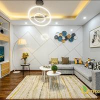 Cắt lỗ cần bán gấp căn hộ 3 phòng ngủ 105m2 đông nam, đẹp nhất dự án Tecco Garden