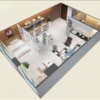 Bán căn hộ văn phòng thuộc dự án Golden King Quận 7
