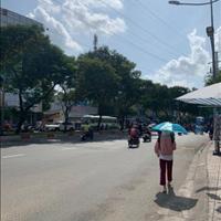 Bán nhà mặt tiền đường Hồng Bàng - quận 6, thích hợp kinh doanh, sổ hồng riêng