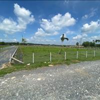Bán đất vườn Củ Chi, cách UBND khoảng 500m, giá 720 triệu, 500m2, sổ hồng riêng
