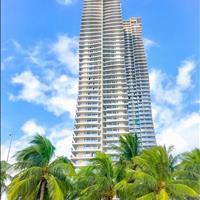 Chính chủ xoay tiền ngân hàng bán căn hộ Soleil Đà Nẵng, giá chỉ 1,7x tỷ, nội thất 5 sao