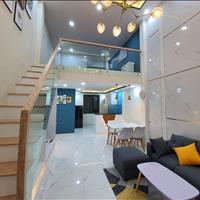 Cô Thanh gửi bán căn hộ 55m2 (2PN) - Khu đô thị Hóc Môn giá 265tr, tặng luôn nội thất, có sổ hồng