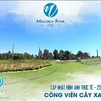 Bán đất nền dự án huyện Điện Bàn - Quảng Nam giá chỉ 13,5tr/m2