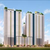 Bán căn hộ, chung cư Bcons Garden Dĩ An, giá 1,3 tỷ, 58m2