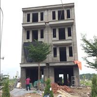 Đất nền Shophouse, Shopvilla dự án Kosy Bắc Giang