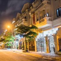 Bán nhà đường Phan Văn Trị đường số 7 Cityland 5x20m, hầm 4 tầng, giá chỉ 15 tỷ