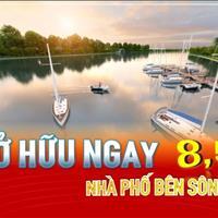 Bán đất nền dự án Châu Thành - Hậu Giang giá 679.00 triệu