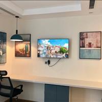 Cần bán cắt lỗ căn Studio Vinhomes Green Bay 28m2 sổ lâu dài nội thất chủ đầu tư giá 1.25 tỷ