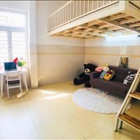 Cho thuê căn hộ mới 100%, full nội thất quận Gò Vấp chỉ 5 triệu/tháng
