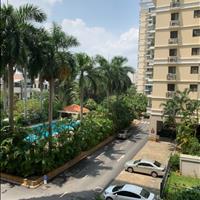 Chính chủ cần bán căn hộ 2PN Cantavil - Mặt tiền Song Hành, full nội thất, đã có sổ hồng, 3.3 tỷ
