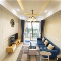 Căn hộ 2 phòng ngủ 70m2 mới 99% giá cực tốt chỉ 15,5tr