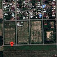 Bán đất thị xã Bến Cát - Bình Dương giá 750 triệu