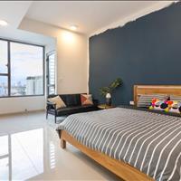 Căn hộ 30,8m2, đầy đủ nội thất, River Gate Quận 4 giá chỉ 11 triệu/tháng