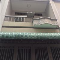 Bán nhà Quận 10 đường Nguyễn Duy Dương giá chỉ 6.3 tỷ