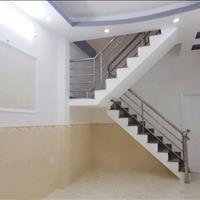 Bán nhà 2 lầu hẻm 1092 Huỳnh Tấn Phát, phường Tân Phú, Quận 7 giá 4,1 tỷ