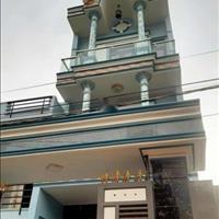 Bán căn nhà Tây Thạnh, Tân Phú, 1 trệt 2 lầu, giá 2 tỷ 300 triệu, sổ hồng riêng