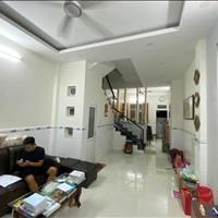 Bán gấp nhà Thái Nguyên, phường 8, Quận 11 sổ hồng riêng 45m2 giá 850 triệu