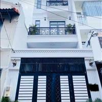 Nhà Tôn Đản Quận 4 - TP Hồ Chí Minh giá 950.00 triệu