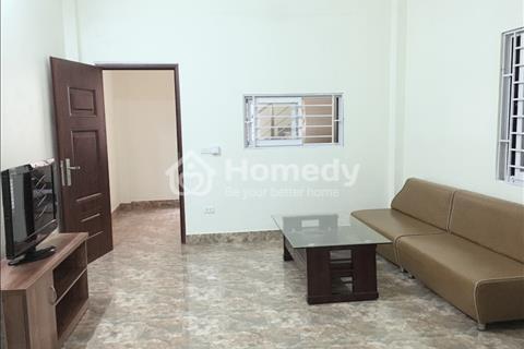 Cho thuê căn hộ mini 50m2 - Hoàng Hoa Thám - quận Ba Đình - Hà Nội giá thỏa thuận