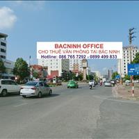 Cho thuê văn phòng thành phố Bắc Ninh - Bắc Ninh giá thỏa thuận