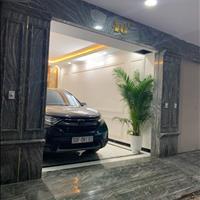 Bán Nhà mặt phố Khương Trung, Thanh Xuân, có gara ô tô, ô tô tránh, 55m2, 5 tầng, 6 tỷ