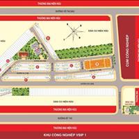 Bán đất nền dự án huyện Tân Uyên - Bình Dương giá 1.20 tỷ