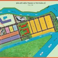 Bán đất nền giá rẻ 18-23tr/m2 tại KDC Nam Khang Riverside, Tam Đa, Quận 9 vị trí đẹp 3 mặt sông