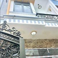 Nhà 1 trệt 1 lầu tuyệt đẹp 3 phòng ngủ trục chính hẻm 112 Hoàng Quốc Việt - giá 3,2 tỷ