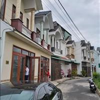 Nhà 1 trệt 1 lầu đường số 5 khu dân cư Quân Báo đối diện chợ Bà Bộ - giá 2,4 tỷ