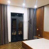 Bán nhà 3 tầng 4 phòng ngủ vị trí tiện kinh doanh - văn phòng giá 2,14 tỷ