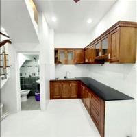 Bán căn nhà hẻm Vĩnh Viễn, Phường 4, Quận 10, diện tích 44m2, sổ hồng riêng, giá 1.65 tỷ