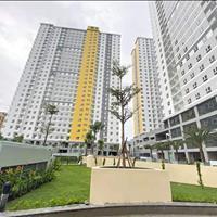 Cho thuê căn hộ Diamond Riverside 72,25m2 nội thất cơ bản, giá 7 triệu/tháng
