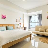Căn hộ mini Botanica Premier (38m2) full nội thất 1 phòng ngủ, nhà mới khu sân bay 10 triệu