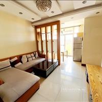 Bán căn 65m2 3 phòng ngủ, 2 wc Hoàng Kim full nội thất, thanh toán 700 triệu ở ngay, sổ hồng