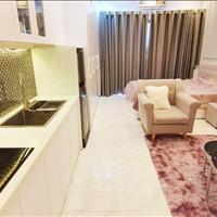Cho thuê căn hộ chung cư cao cấp D'.El Dorado sát Hồ Tây