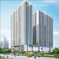 Bán căn hộ cao cấp tại Gemek Tower 79m2 2 phòng ngủ + 1