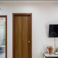 Cần bán gấp căn hộ Grand Riverside Quận 4, 55m2, 1 phòng ngủ, lầu 7, có nội thất, giá 2,950 tỷ