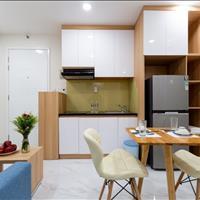 Căn hộ 1 phòng ngủ quận Phú Nhuận giá giảm mùa Covid gần công viên Gia Định