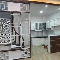 Bán nhà đẹp 5 tầng ngõ phân lô, nội thất đẹp phố Nguyễn Chí Thanh, giá 4.3 tỷ