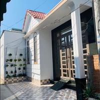 Nhà Trệt Kiểu Biệt Thự Mini Hẻm 67 Hùng Vương Thông Ra Bờ Kè Ba Khía - Giá 2,45 Tỷ