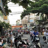 Bán gấp nhà mặt tiền Phạm Văn Bạch, 4,25x18m, 2 tấm đúc, khu dân cư sầm uất