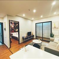 Chủ đầu tư mở bán chung cư D01 Xã Đàn - Ô Chợ Dừa, diện tích 28-50m2, căn hộ 1-2PN đủ nội thất