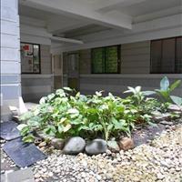 Căn hộ sàn gỗ tầng 7 - Cao ốc H3 - Quận 4 cho thuê
