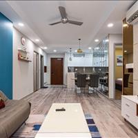 Cho thuê căn hộ chung cư Res 11 Lạc Long Quân 85m2, 2 phòng ngủ, giá thuê 16 triệu, liên hệ Văn