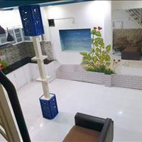 Bán nhà cực đẹp 50m2, đường Cách Mạng Tháng Tám, giá chỉ 3.8 tỷ