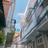 Bán nhà hẻm xe hơi Nguyễn Văn Đậu, Phường 6, Bình Thạnh, 1 trệt 3 lầu, 3.88 tỷ
