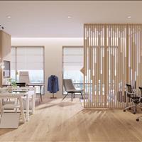 Bán căn hộ Officetel Quận 7 56m² 1 phòng ngủ giá 4,5 tỷ