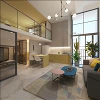 Duy nhất 1 căn tầng 2 mặt tiền đường Tân Sơn Nhì diện tích 35m2 giá 950tr full nội thất
