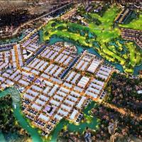 Chính chủ bán giá vốn lô góc Biên Hòa New City, 137m2 hai mặt tiền giá 2 tỷ 456 triệu