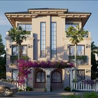 Bán villa song lập-The Residence Phú Quốc cao cấp 4 sao tại trung tâm Bãi Trường, chỉ với 7 tỷ/căn